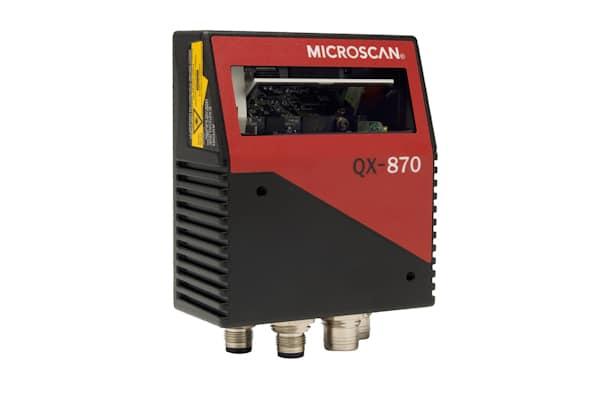Microscan QX870