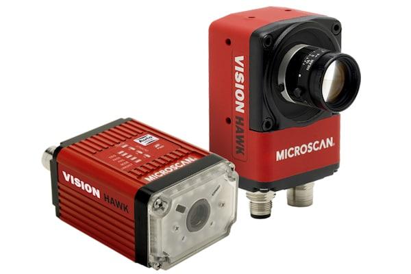 Microscan VisionHAWK